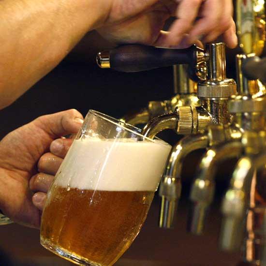 Cervecería Tapas Sabor